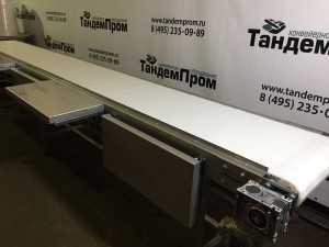 Купить Модульные конвейеры ТандемПром