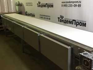 лучшие Модульные конвейеры ТандемПром