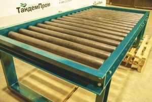 Роликовый конвейер для паллет (1)